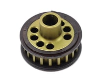 Schumacher Cougar KF Alloy Pulley & Fence Set (20T)