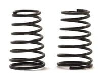 Schumacher Eclipse Atom/Eclipse Rear Shock Springs (Black - Soft) (2)