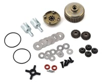 Schumacher Cougar Laydown Aluminum Gear Differential