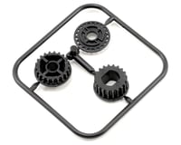 Serpent 733 2 Speed 20T/21T Pulley Set (2)