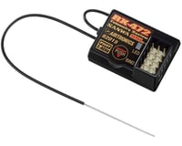 Sanwa/Airtronics RX-472 2.4GHz FH4T 4-Channel Receiver