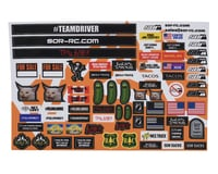 SOR Graphics V3 Scale Decal Sheet