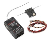 Spektrum RC AR8010T 2.4GHz 8-Channel Air Integrated Telemetry Receiver