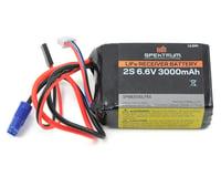Spektrum RC LiFe Receiver Battery Pack (6.6V/3000mAh)