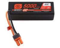 Spektrum RC 3S Smart G2 LiPo 50C Battery Pack (11.1V/5000mAh) (Axial RBX10 Ryft)