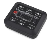 Spektrum RC S63 DC/USB 1S LiPo Smart Charger (E-flite UMX Ultrix)