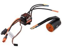 Spektrum RC Firma 85 Amp Sensorless Brushless Smart ESC & Motor Combo (4000Kv)
