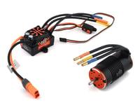Spektrum RC Firma 130 Amp Sensorless Brushless Smart ESC & Motor Combo (1900Kv)