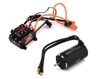 Spektrum RC Firma 160 Amp Sensorless Brushless Smart ESC & Motor Combo (1250Kv)