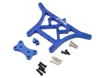 ST Racing Concepts 6mm Heavy Duty Rear Shock Tower (Blue)