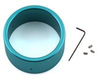 Scale Reflex Aluminum Futaba Wheel Grip (Teal)