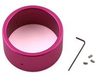 Scale Reflex Aluminum Futaba Wheel Grip (Pink)
