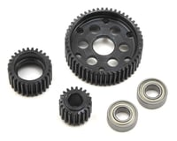 SSD RC SCX10 HD Steel Transmission Gears (Axial Wraith)
