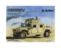 Squadron/Signal Squadron  Hmmmvw In Action Soft Co
