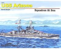 Squadron/Signal 34001 USS Arizona Squadron At Sea