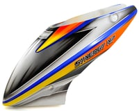 Synergy N7 Painted Canopy