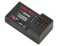 Tactic TR326 3-Channel 2.4GHZ SLT HV Receiver