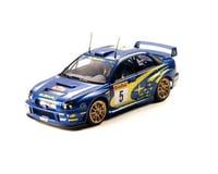 Tamiya 1/24 Subaru Impreza WRC Model Kit