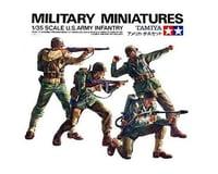 Tamiya 1/35 US Army Infantry
