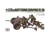 Tamiya 1 35 GER 37MM ANTITNK GUN