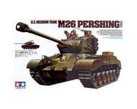 Tamiya 1/35 US Med Tank M26 Pershing Model Kit
