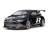 Tamiya Volkswagen Scirocco GT 1/10 4WD Electric Touring Car Kit (TT-01E)