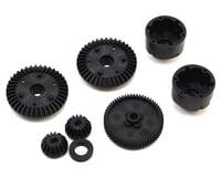 """Tamiya TT-01 """"G Parts"""" Gear Set"""