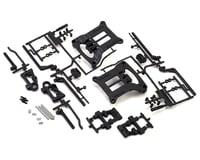 """Tamiya TT-01D """"B Parts"""" Suspension Arm Set"""