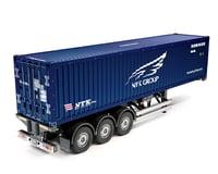Tamiya 1/14 3 Axle NYK Container Semi Trailer Kit