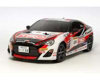 Tamiya 1/10 Gazoo Racing TRD 86 TT02