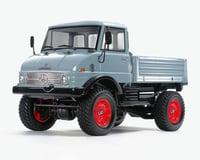 Tamiya Mercedes-Benz Unimog 406 CC-02 1/10 4WD Scale Truck Kit