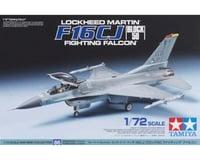 Tamiya 1/72 Lockheed Martin, F-16 Fighting Falcon Model Kit