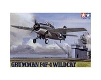 Tamiya 1/48 Grumman F4F4 Wilcat