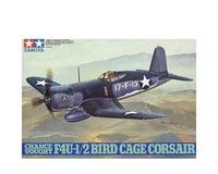 Tamiya 1/48 Bird Cage Corsair F4U1/2