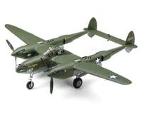 Tamiya Lockheed P-38 F/G Lightning 1/48 Airplane Model