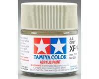 Tamiya XF-14 Flat J.A.Grey Acrylic Paint (23ml)