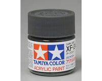 Tamiya XF-24 Flat Dark Grey Acrylic Paint (23ml)