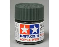 Tamiya XF-65 Flat Field Grey Acrylic Paint (23ml)