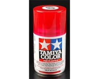 Tamiya TS-74 Clear Red Lacquer Spray Paint (100ml)