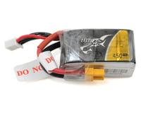Tattu 3s LiPo Battery 75C (11.1V/450mAh)