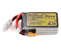 "Tattu ""R-Line 4.0"" 6s LiPo Battery Pack 130C (22.2V/1300mAh)"