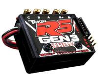 Tekin RS Gen3 Sensored Brushless ESC