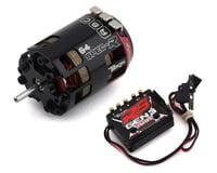 Tekin RS Gen3 Sensored Brushless ESC/Gen4 Spec R Motor Combo (13.5T)