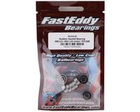 FastEddy 5x11x4mm Sealed Bearing Kit (10) (Kyosho Inferno MP9 TKI3)