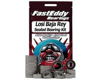 FastEddy Losi Baja Rey Sealed Bearing Kit