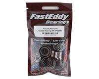 FastEddy Traxxas Maxx 4S Bearing Kit