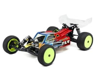 Team Losi Racing 22 3.0 SPEC-Racer 1/10 Mid-Motor 2WD Electric Buggy Kit