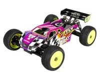 Team Losi Racing 8IGHT-T 4.0 1/8 4WD Nitro Truggy Race Kit