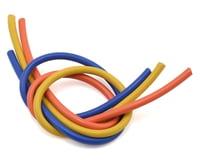 TQ Wire 10 Gauge 3-Wire Pack (Blue, Yellow & Orange) (1')