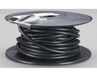 TQ Wire 10 Gauge Wire 25' Black